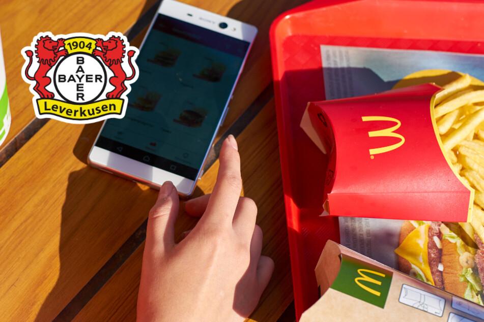 Bayer Leverkusen: Sieht das neue Auswärtstrikot wie McDonald's aus?