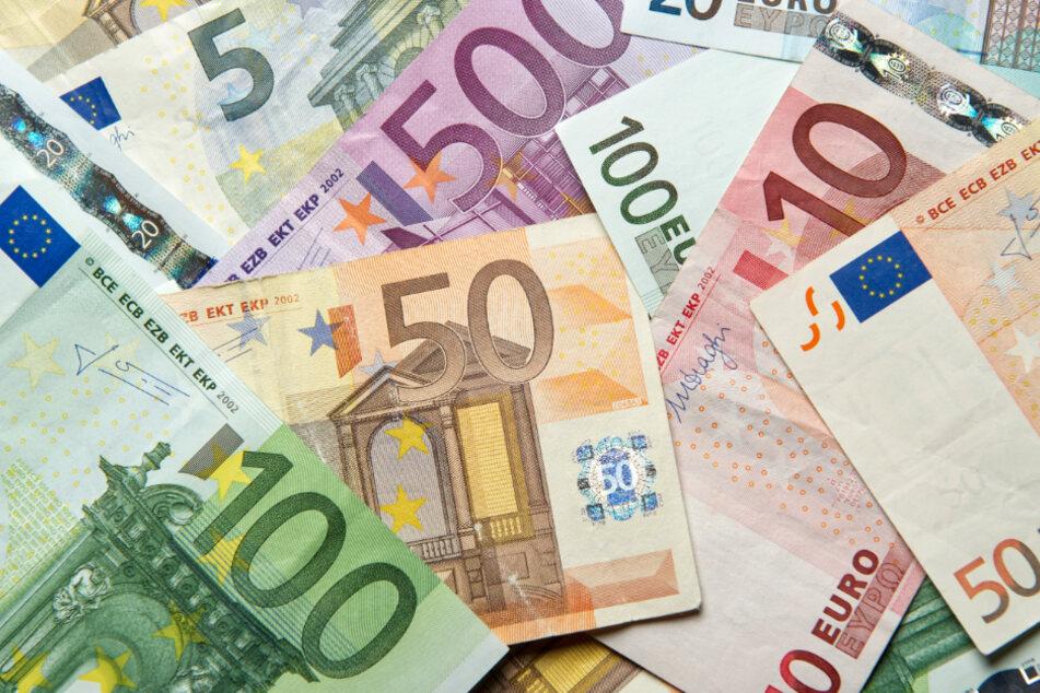 Die Landesregierung plant ein Corona-Sondervermögen in Höhe von zwölf Milliarden Euro (Symbolbild).