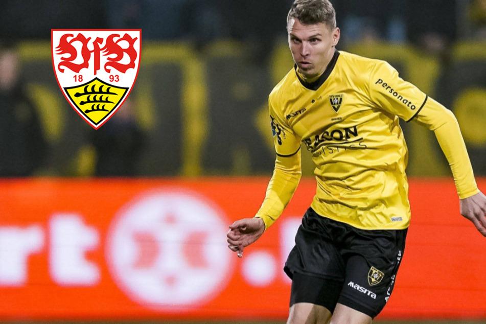 Bekommt der VfB einen neuen Dauerbrenner für die rechte Abwehrseite?