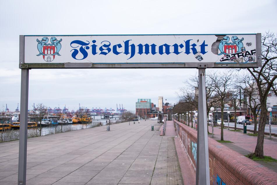 Mit neuen Öffnungszeiten: Hamburger Fischmarkt gerettet!