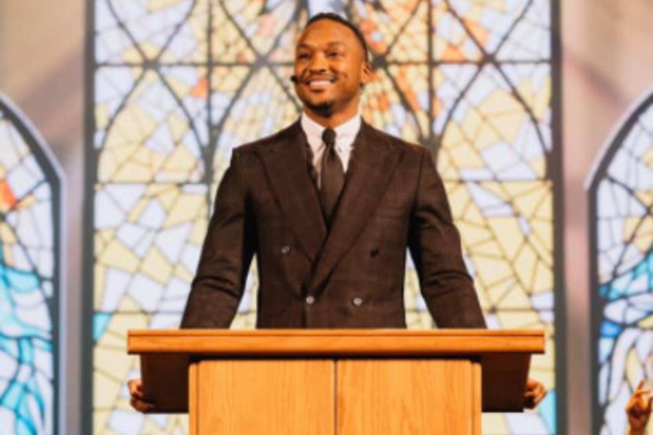 Pastor Darrell Barrett left the Montclair branch of the Hillsong Church.