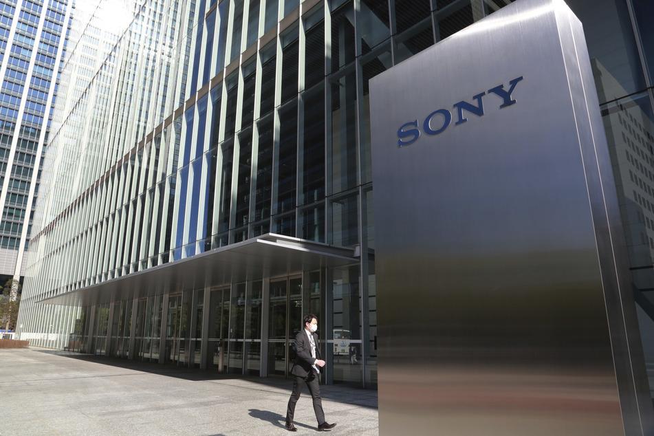 Mitten in der Krise freut sich das Unternehmen Sony über einen Rekord-Gewinn.