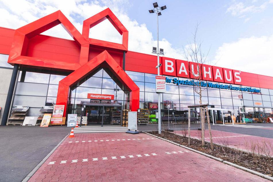BAUHAUS Dresden für alle wieder geöffnet! Jetzt gibt's tolle Angebote
