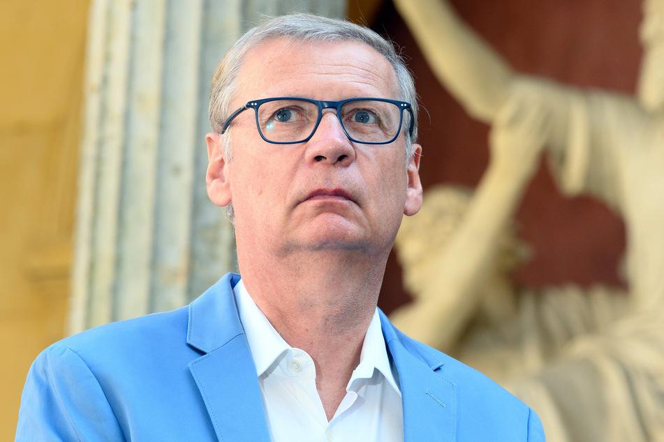 Günther Jauch hat Hass- und Drohbriefe wegen seines Engagements für die Impfung gegen das Coronavirus bekommen.