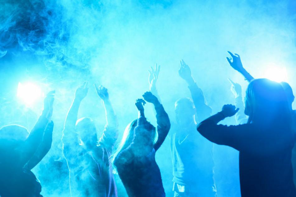In Berliner Clubs steckten sich 42 der 263 bestätigten Corona-Infozierten an. (Symbolbild)