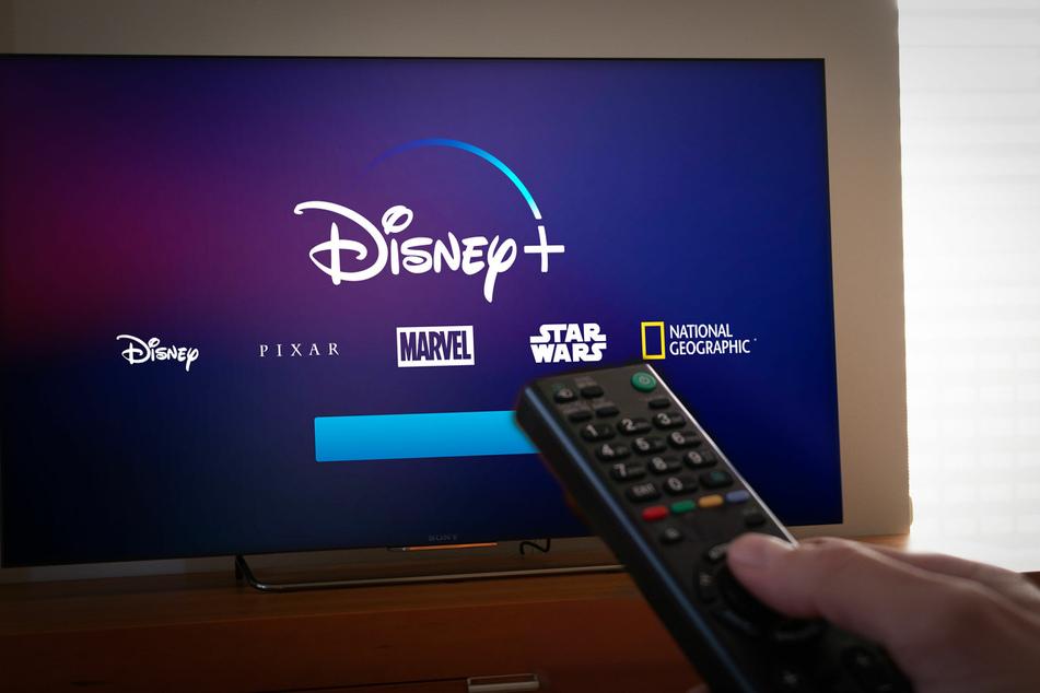 Disney-Filme sind heute meist nur noch auf dem hauseigenen Streamingdienst zu sehen.