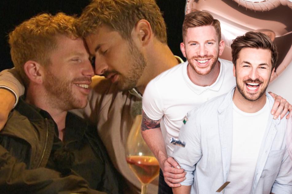 """Nach """"Prince Charming""""-Finale: Sind Nicolas und Lars noch zusammen?"""