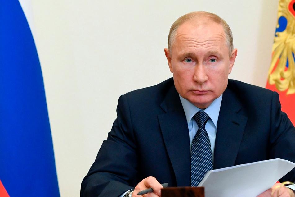 Kremlchef Wladimir Putin (67). (Archivbild)