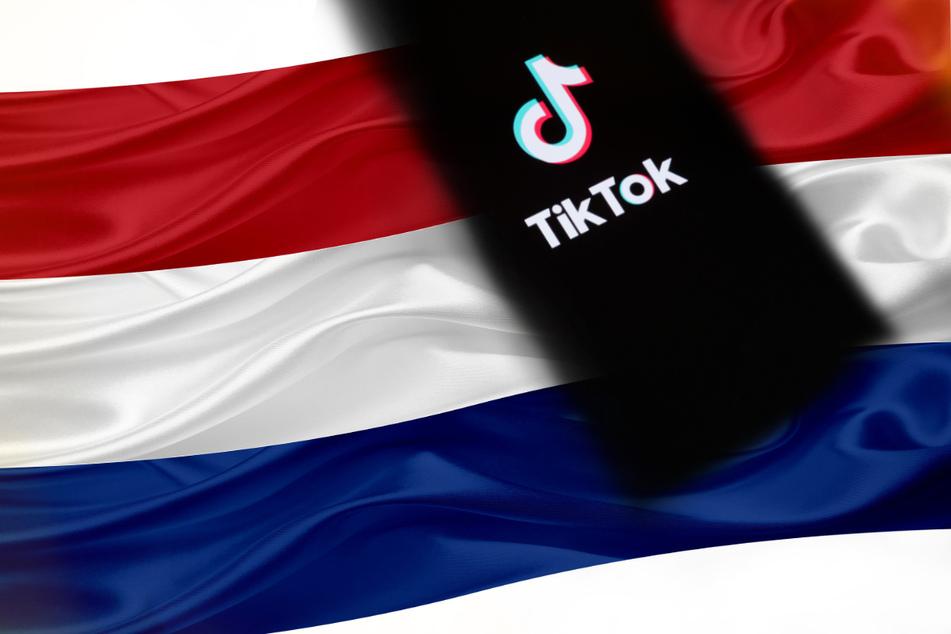 Thousands of Dutch parents sue TikTok on behalf of their kids for over $1-billion