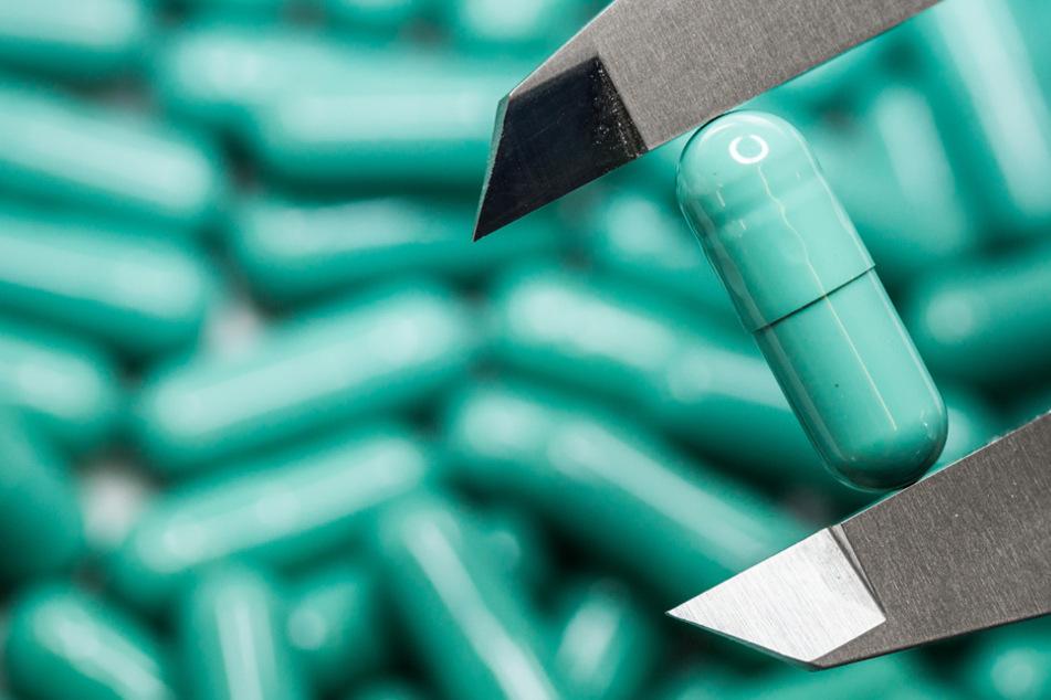 München: Kein Problem mit Corona: Arznei-Produzent setzt über 700 Millionen um