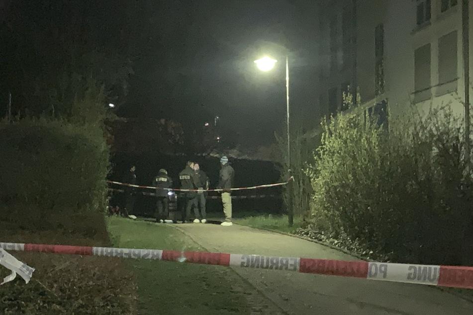 Mann durch Schuss verletzt: Tatverdächtiger festgenommen