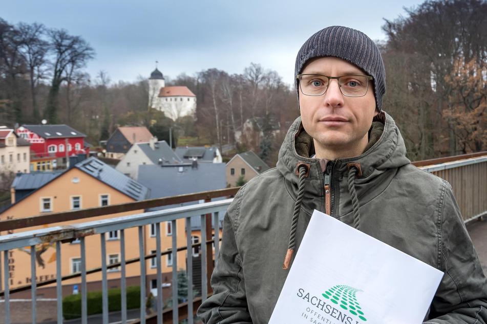 Chemnitzer Wege-Retter findet im Landtag Gehör
