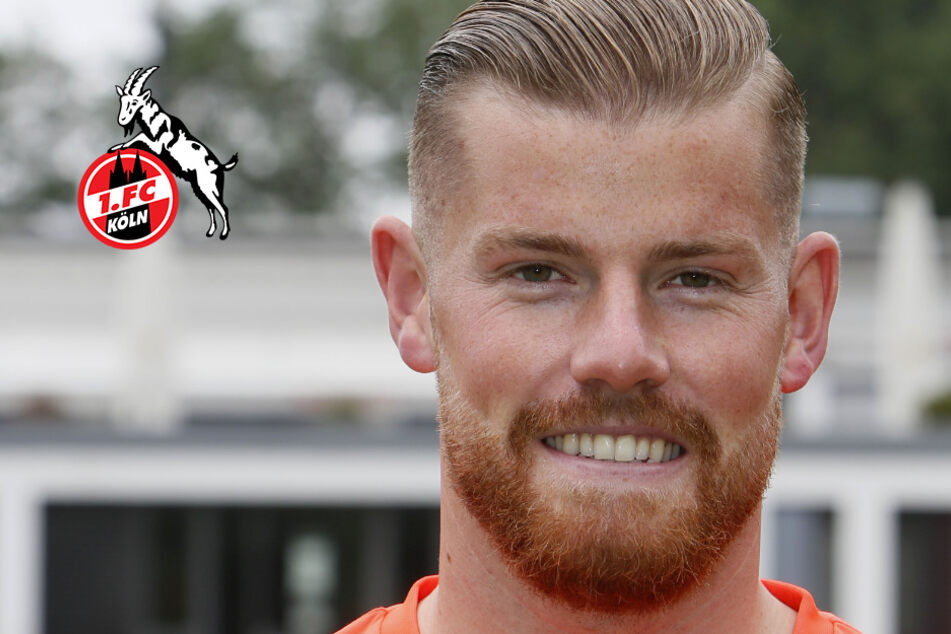 1. FC Köln: Keeper Horn will Lauf fortsetzen!