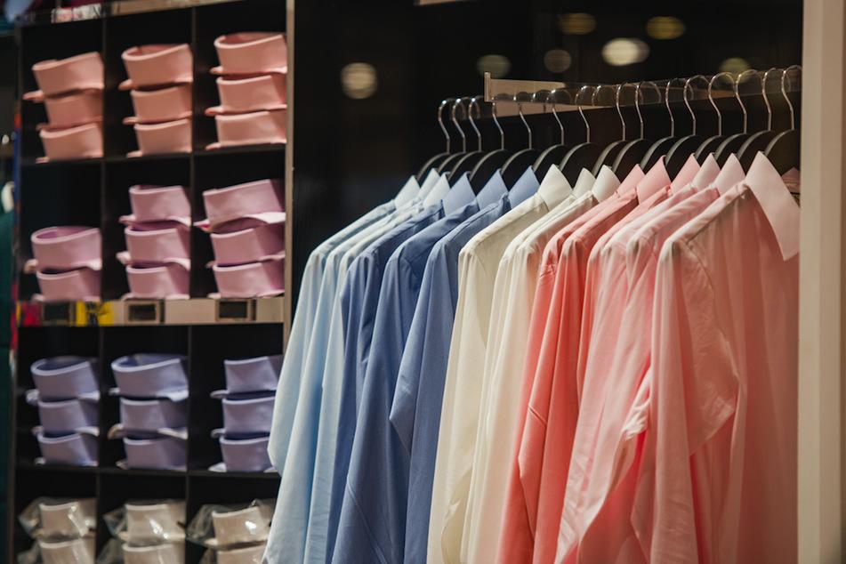 Männer tragen weniger Hemd! Hier zeigen sich die Folgen des Homeoffice