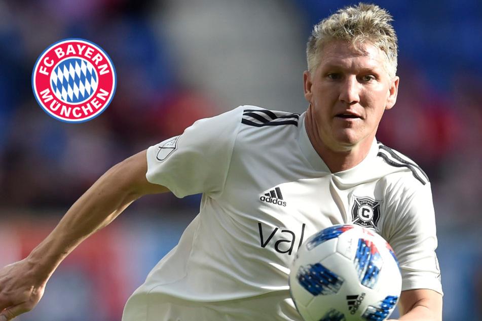 Triple 2020 für FC Bayern? Bastian Schweinsteiger schwärmt und erwartet Großes