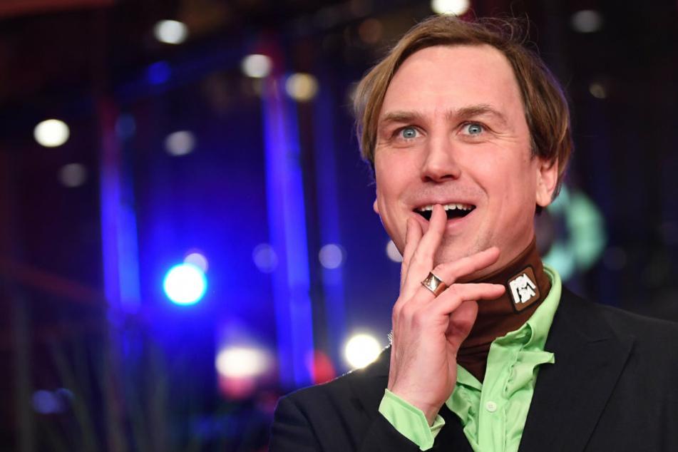 """Babylon Berlin-""Star Lars Eindinger beerbt Tobias Moretti als ""Jedermann"""