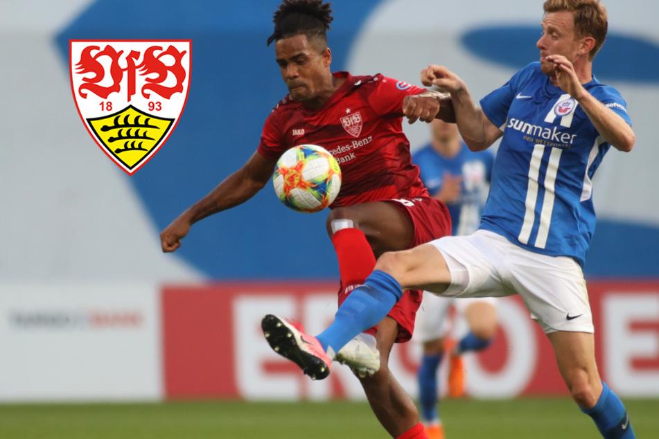 Muss der VfB Stuttgart im DFB-Pokal wieder nach Rostock? Fans haben die Schnauze voll