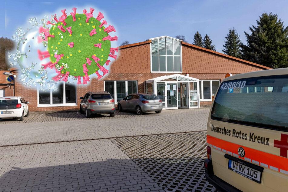 Besonders von Mutationen betroffen: Erste Center für Schnell-Tests im Vogtland