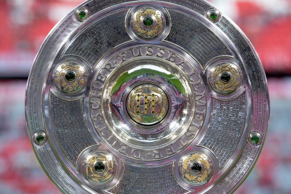 Die Kölner gratulierten dem FC Bayern München zum erneuten Gewinn der Fußball-Meisterschaft.