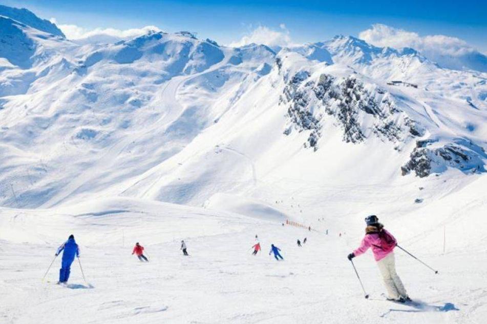 Jetzt steht's fest: Das sind die schönsten Skigebiete der Alpen