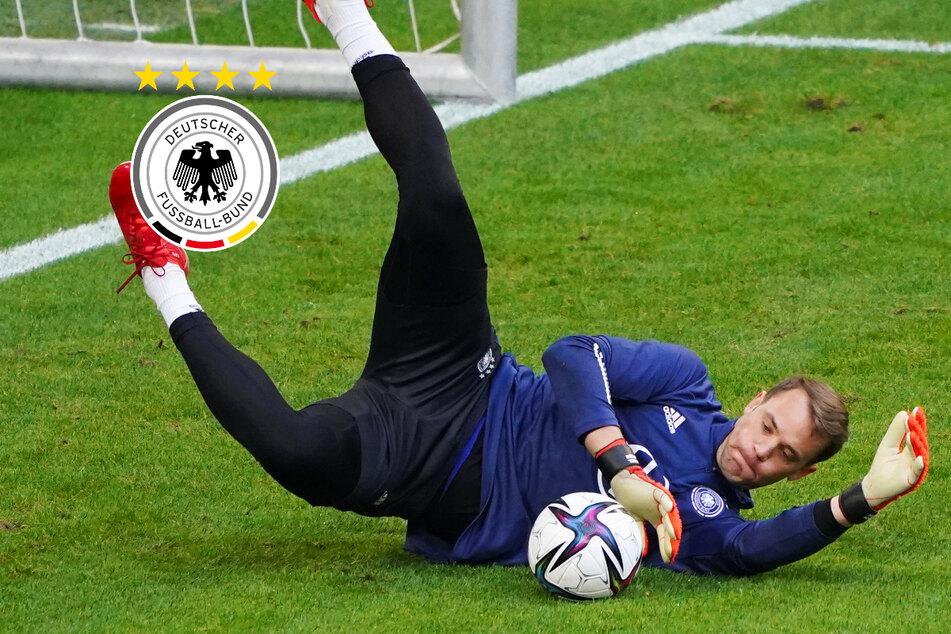 DFB-Schock: Kapitän Manuel Neuer fällt gegen Rumänien aus!