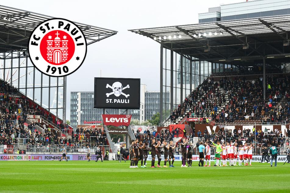 FC St. Pauli lässt ab sofort nur noch Geimpfte und Genesene ins Stadion!