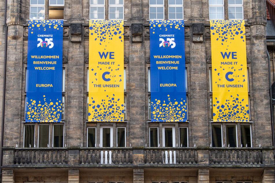 Chemnitz: Sachsen wirbt in St. Petersburg für Kulturhauptstadtjahr 2025 in Chemnitz