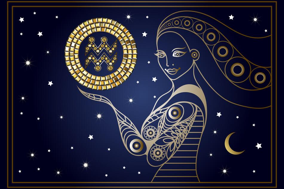 Wochenhoroskop Wassermann: Deine Horoskop Woche vom 12.04. - 18.04.2021