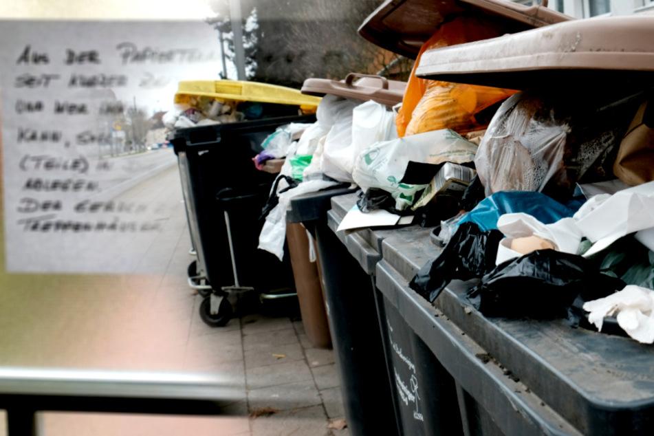 Streit unter Nachbarn amüsiert das Netz: Leichenteile bitte in die Komposttonne!