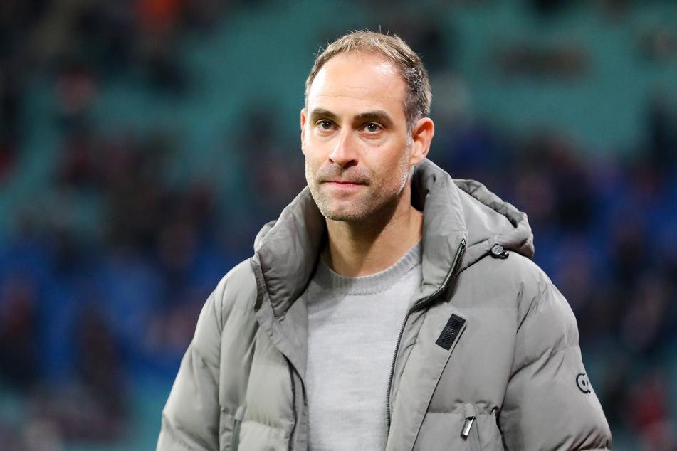 RB-Geschäftsführer Oliver Mintzlaff scheint nicht mehr länger auf einen Neustart der Bundesliga warten zu wollen.
