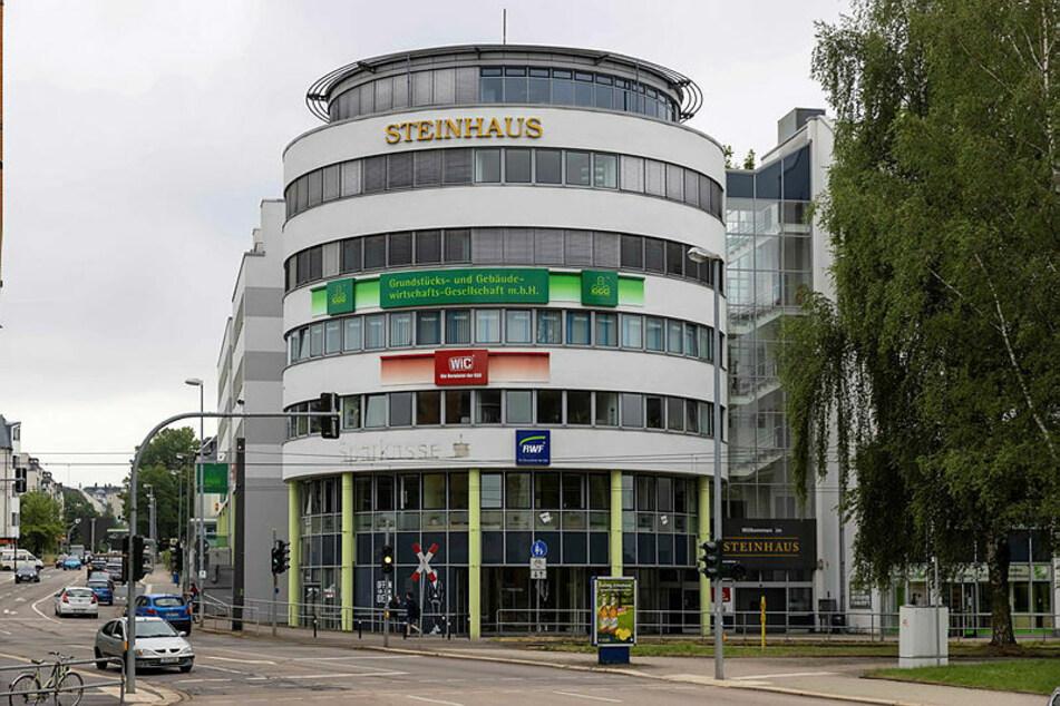 Der Chemnitzer Großvermieter GGG bietet mit dem DRK 1040 Erstimpfungen an. Zwei Termine finden im Steinhaus (Clausstraße) statt.