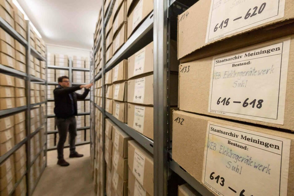 Berlin: Brandenburg hinkt hinterher: Cottbus und Frankfurt ringen um Stasi-Archiv