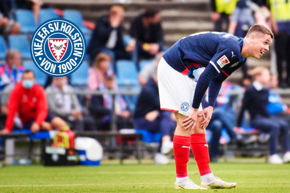 Holstein Kiel mit schlimmem Fehlstart! Abstiegskampf bis zum Schluss?