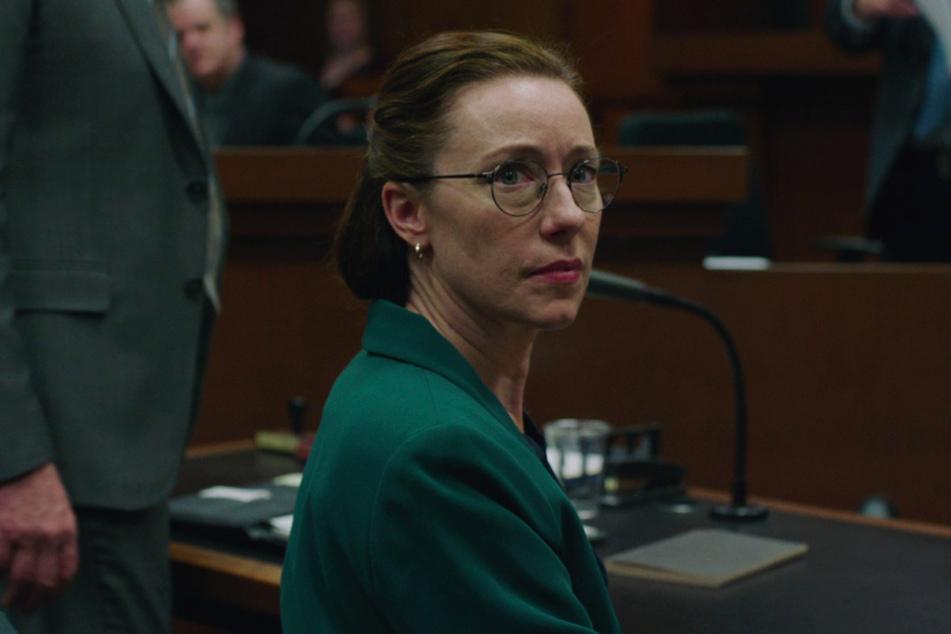 Ist Eva (Molly Parker) für den Tod des Babys verantwortlich?