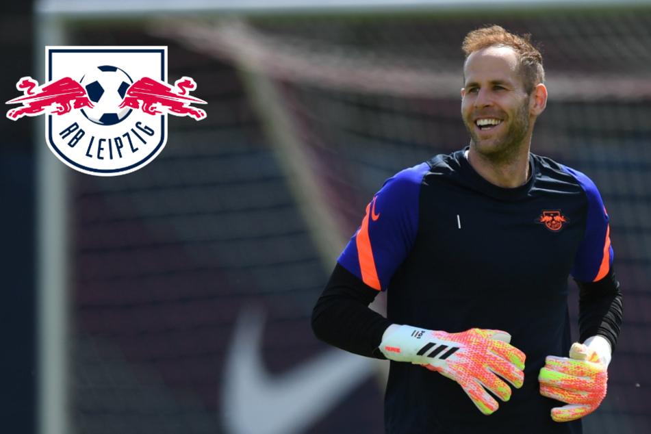 RB-Leipzig-Keeper Gulacsi: Titel holt man nicht nur durch Routine
