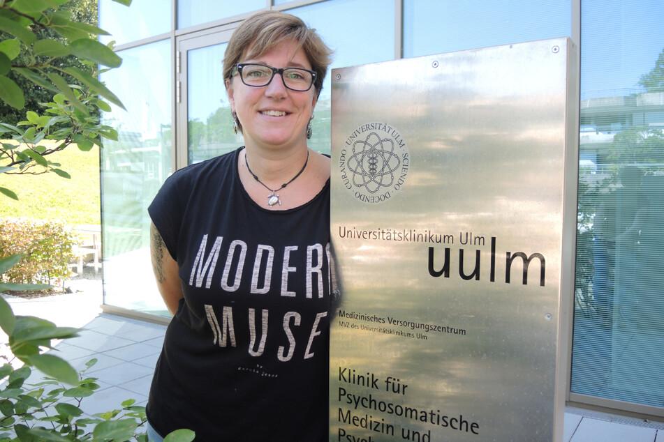 Elisabeth Quendler, Psychologische Psychotherapeutin und Sexualtherapeutin am Universitätsklinikum Ulm hat berufsmäßig mit Pädophilen zu tun.