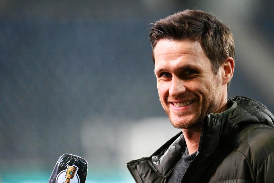 Sebastian Kehl (41) wird Michael Zorc (58) im Sommer 2022 als BVB-Sportdirektor ablösen.