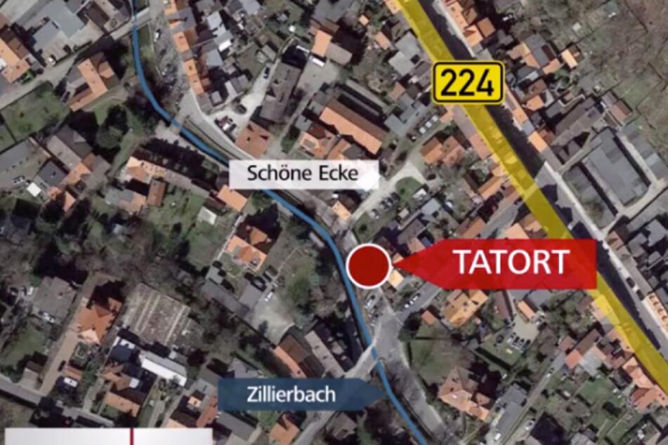 """""""Kripo live"""" sucht nach Zeugen: Junger Mann bedroht Rentnerin mit Messer"""