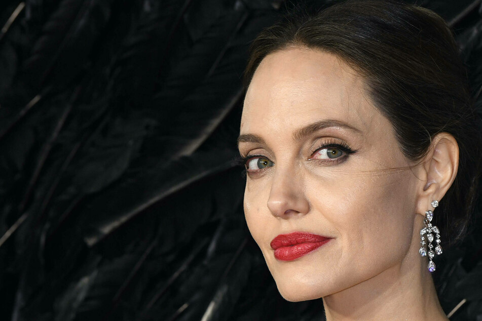 "Angelina Jolie opens up: ""The past few years have been pretty hard"""