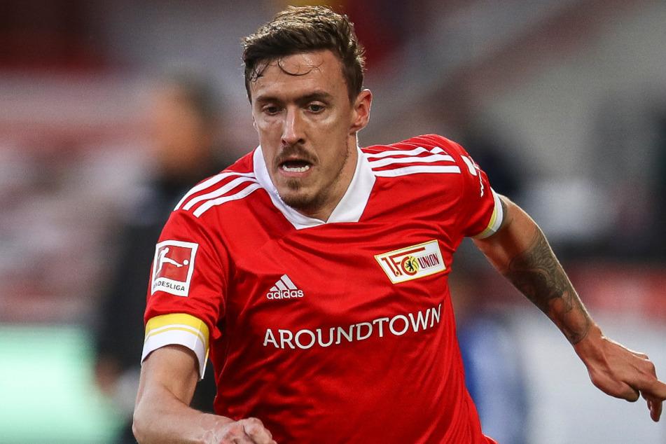 Max Kruse (32) absolvierte insgesamt 14 Länderspiele für die deutsche Nationalmannschaft.