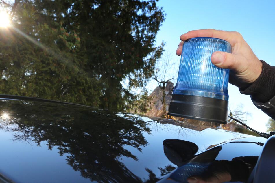 Schleierfahnder haben einen Autofahrer in Bayern erwischt: Der Mann stand unter Drogeneinfluss - und das war noch nicht alles. (Symbolbild)