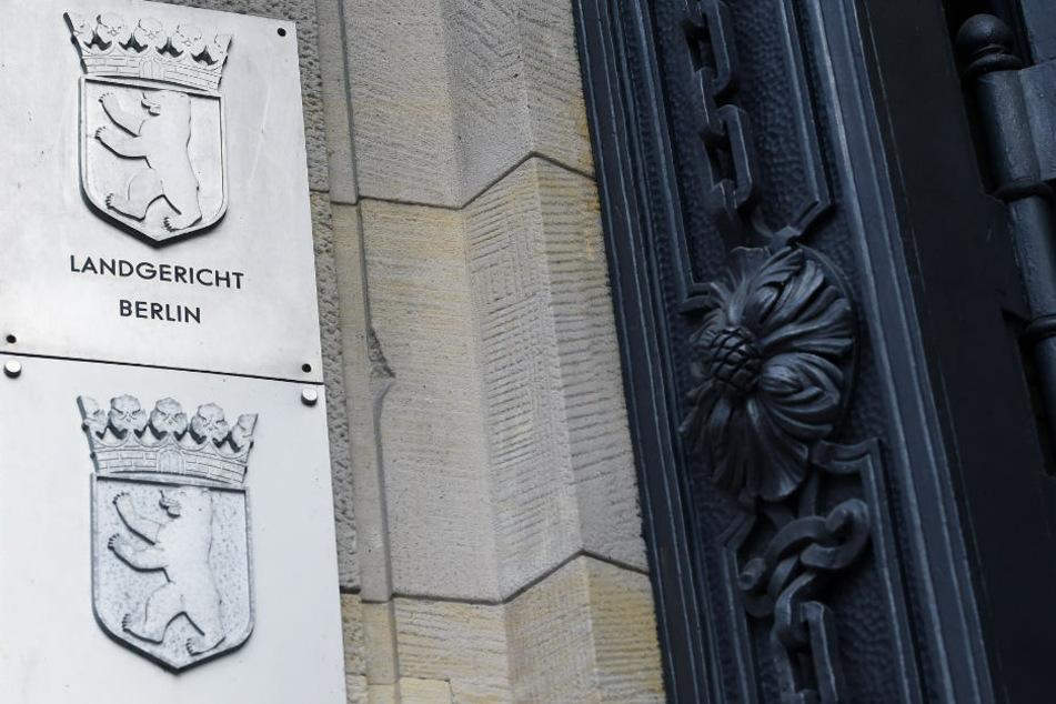 Berlin: Verdacht auf Kindesmissbrauch: 58-Jähriger auf der Anklagebank