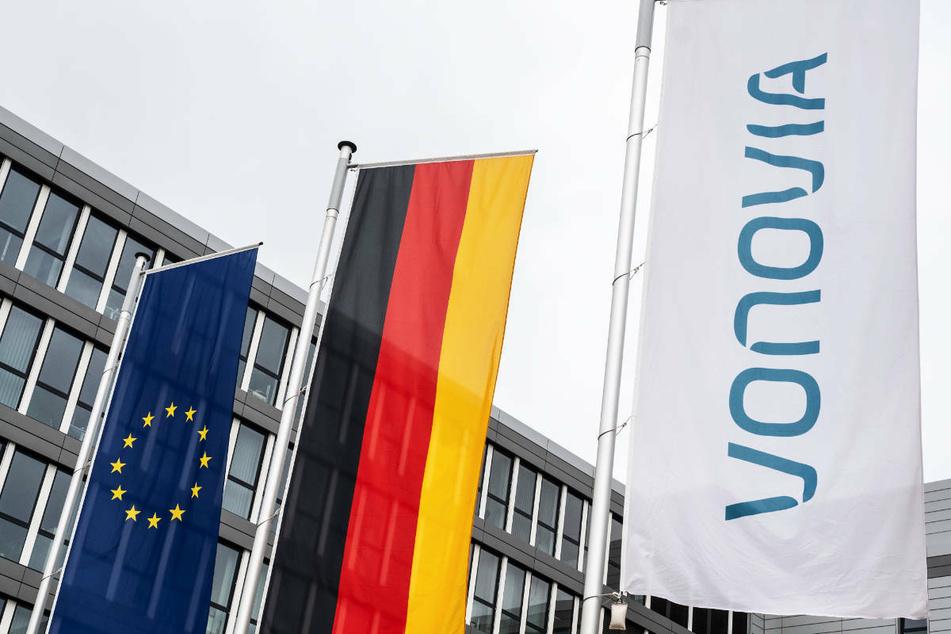 Der Immobilienkonzern Vonovia ist mit einer geplanten Übernahme des Berliner Wohnungskonzerns Deutsche Wohnen vorläufig gescheitert.