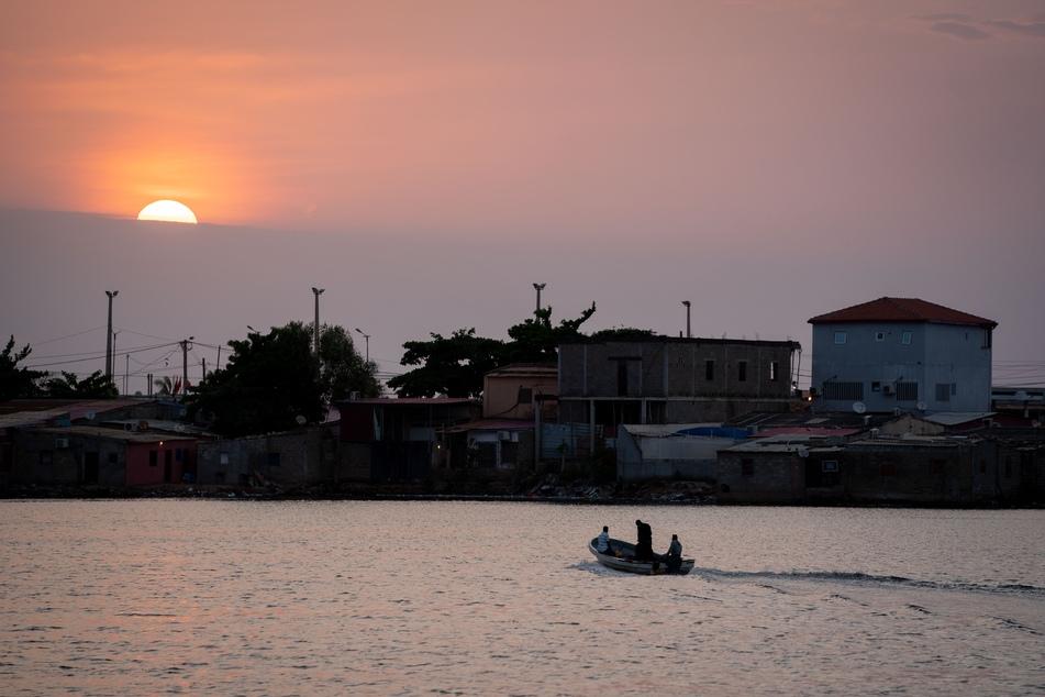 In Angola gab es bislang knapp 2200 bestätigte Corona-Infektionen.