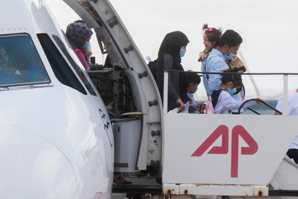 So viele unbegleitete minderjährige Flüchtlinge kommen aus Lesbos ins Ländle