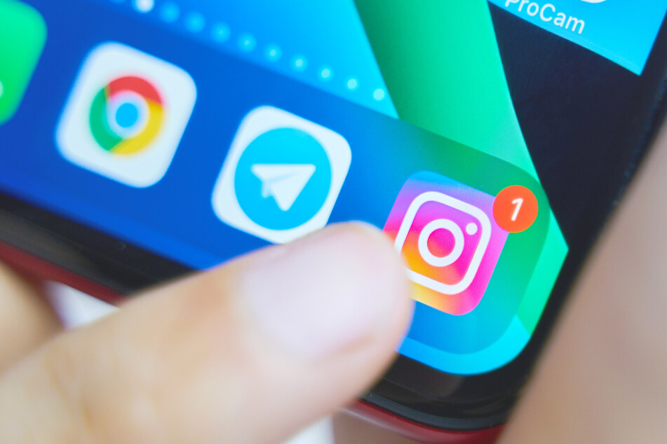 Instagram CEO Mosseri wants users to have a good time on the platform (stock image).