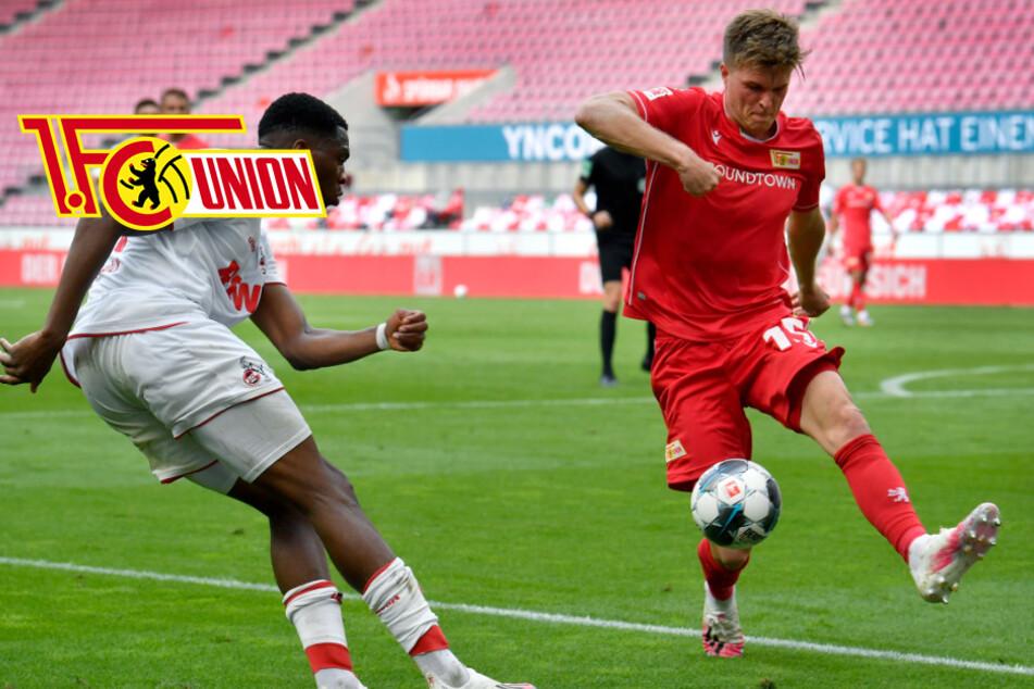 Bülter warnt! Baut Union kriselnde Schalker auf?