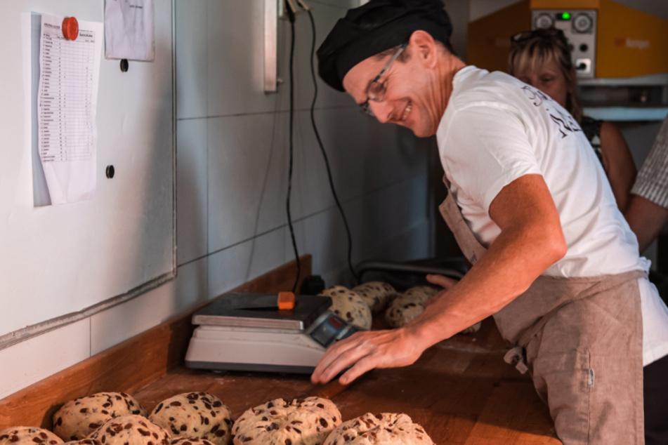 Bei diesem Bäcker könnt Ihr Original Christstollen online bestellen!