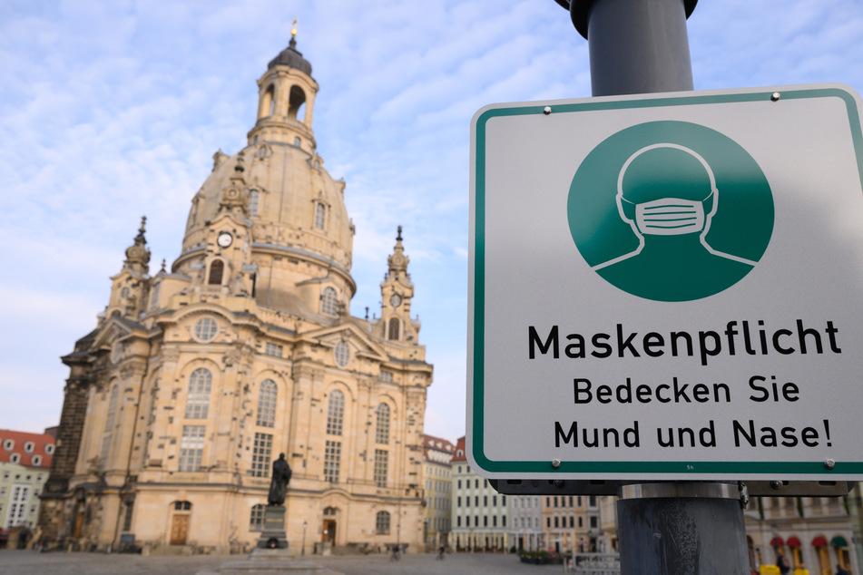 Sieben-Stufen-Ausstieg für den Corona-Lockdown: Was plant Sachsens Regierung?