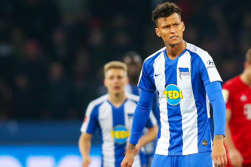 Davie Selke (26) kehrt nach eineinhalb Jahren Werder Bremen zu Hertha BSC zurück. Der Angreifer hat bislang im jeden Testspiel getroffen.